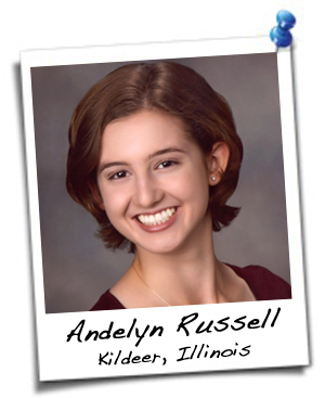 Andelyn Russell