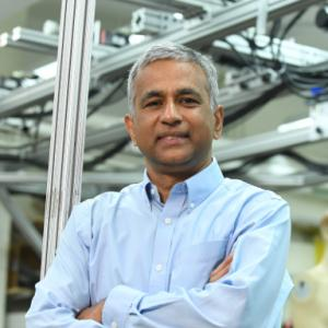 Portrait of Prof. Sunil Agrawal