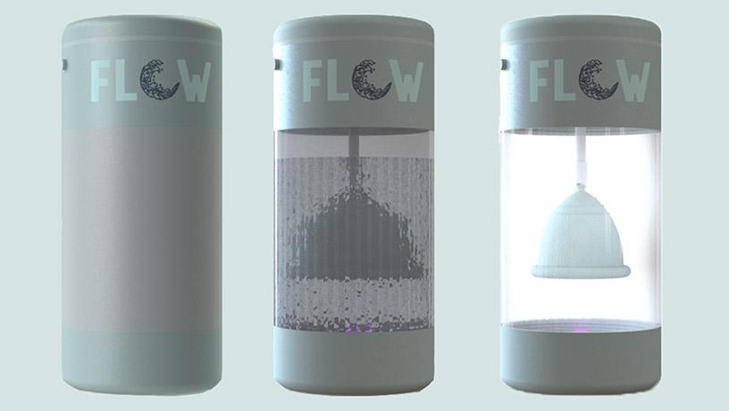 FLOW Period LLC