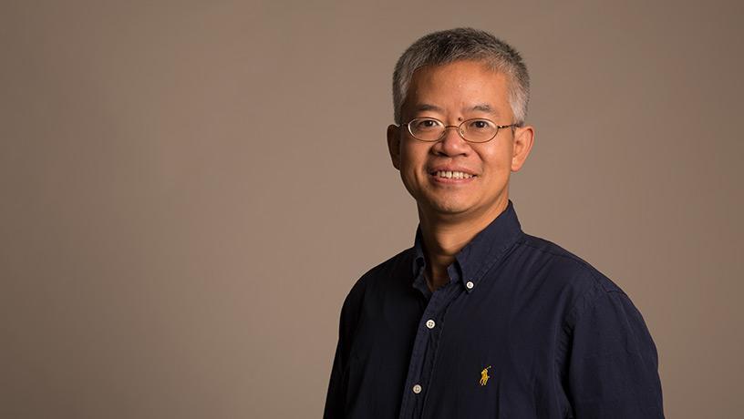 Prof Qiang Du